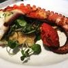 ロンドン Barrafina にて超絶スペイン料理を味わう!