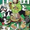 信濃川日出雄先生『山と食欲と私』10巻 新潮社 感想。