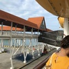 乗船2日目  寄港地クアラルンプール@マレーシアbyボイジャー・オブ・ザ・シーズ