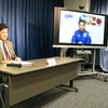 若田光一宇宙飛行士、ISSコマンダー就任決定会見