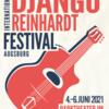 今年のジャズフェスは、開催したことに意義がある。Internationales Django Reinhardt Festival Augsburg 2021