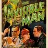 【レビュー】透明人間(1933)(ネタバレあり)