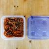 1日1常備菜作り