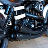 パーツ:S&S Cycle「Grand National 2:2 Exhaust System」