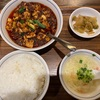 麻婆豆腐界No. 1の麻婆豆腐「陳麻婆豆腐」