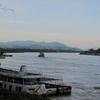 ◆旅レポート◆アジアの秘境◆タイ・ミャンマー・ラオスの3か国の国境が交わるゴールデントライアングル◆スピードボートでメコン川を突っ切ってラオスへ訪れました!◆