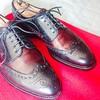 断捨離で靴をメルカリ出品しました(^^)♪