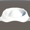 【Unity】メッシュを変形できる「Deform」紹介