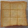 垂水区舞子台のダイエーのパン屋「ディーズベーカリー」の「メープルシュガートースト」と「明太ポテトフランス」を食べた感想