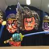8月3日と4日、赤坂アオモリンクが青森ねぶた祭のライブビューイングを開催
