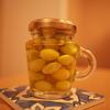 【銀杏オイル漬け】材料2つで簡単レシピ&アレンジ