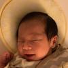 第二子、長女誕生