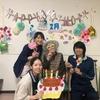 R3 2.17 お誕生日おめでとうございます♪