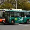 東武バスセントラル 9851