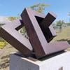旭川(1) 彫刻放浪:旭川市・東神楽町・東川町・愛別町(3)