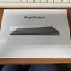 アップル Magic Trackpad2を買ってみた