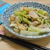 簡単!!ヘルシー!!豚肉と白菜の煮びたしの作り方