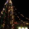 藤野駅前のイルミネーション 12月5日から31日まで楽しめます!