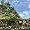【兵庫/山城】但馬空港へ飛ぶツアーで「天空の城」竹田城跡(国史跡)へ行きました