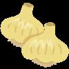 【夏バテ防止】にんにくを食べすぎると起こる3つのデメリット。【雑記】