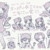 19.05.08 テクノカッツ、コスモ式 / スーパーミラクル☆こすにぃ会「よしゆき Ver.43」