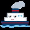 青函フェリーWEB予約割引料金|はやぶさ船内設備|4人までなら津軽海峡フェリーより安い