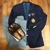 3月の旅行。どんな服装して行くか。荷物を減らしつつおしゃれをする。