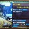 MHXX攻略:集会酒場G★4『天を廻りしその果てに…』 オフライン(ソロ)でなんとかクリアー