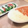 ヘルシー!【豆腐でつくるバターチキンカレー】おびゴハン!レシピ