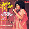 「恋のサバイバル(I Will Survive)」グロリア・ゲイナー(1978)