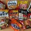 オッパ おすすめ☺︎韓国即席麺