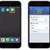 iOSのスクリーンショットをリサイズしてメモアプリに保存する