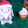 【Sof' ピーナッツバター味】赤城乳業 12月2日(月)新発売、コンビニ アイス 食べてみた!【感想】