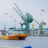 海の日 神戸ボート天国