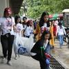 【インドネシアイベント】World Clean up Day