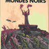 :jean louis bouquet『MONDES NOIRS』(ジャン=ルイ・ブーケ『闇の世界』)