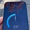 【iPhone 12】楽天モバイル5Gの速度計測!スピードテスト結果【埼玉県さいたま市】