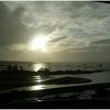 2017年5月 聖なる島を旅するその3、宮古群島 - 伊良部島・下地島 鍋底での禊