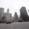 シカゴひとり旅最終日