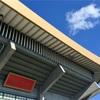 【日本武道館】武道の殿堂は、内部空間がすさまじい!