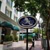 バンコク1のイタリアンレストラン「ZANOTTI」でランチーバンコク旅行⑫