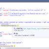【ASP.NET Core】HTML 部分を関数のように扱う【Razor Pages】