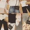 ミニマリストOL〜季節ごとに一週間コーデを決め、ファッションをプレ制服化〜