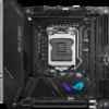 【新世代 Z590-I】ASUS社「ROG STRIX Z590-I GAMING WIFI」を発表!