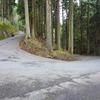 CBR1100XX 酷道477号線百井峠を通って日吉ダムに行ってきた