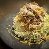 ポン酢に飽きたら、超早! ピリ辛のタレで食べる冷豚しゃぶサラダ