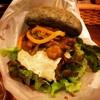 Teriyaki Burger @ Veganic to Go (乃木坂)