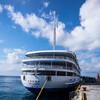 女一人神津島の旅 - 行き12時間、帰り9時間15分の船旅