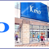 【京王(Keio)】ネットショッピング還元率の高いポイントサイトを比較してみた!