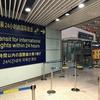 2日目:中国国際航空 CA975 北京〜シンガポール ビジネス
